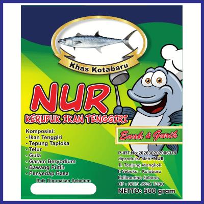 Download 460+ Gambar Kerupuk Ikan Tenggiri HD Terbaik